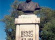 Ernst Enno mälestussammas Haapsalus - KM EKLA