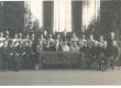 Läänemaa Õp. Seminari õpetajad ja õpilased ja E. Enno - KM EKLA