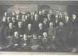 Lääne Maavalitsuse ametnikud (E. Enno) - KM EKLA