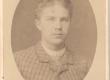 Vilde, Eduard 1880-ndate aastate algul - KM EKLA
