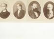 Fr. R. Faehlmann, Säbelmann, J. Jung, J. Köler - KM EKLA