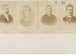 G. E. Luiga, O. Grossschmidt, Weltermann, Ainson - KM EKLA