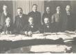 J. Veidenstrauch, G. E. Luiga, A. Hanko, A. Schnicker, A. Fiskar, J. Mändmets, Ed. Virgo, J. Vunn, J. V. Veski - KM EKLA