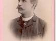 Eduard Vilde 1892 või 1893 - KM EKLA