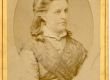 L. Koidula Strassburgis 1877.a. - KM EKLA