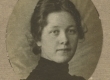 Marie Under 1906. a. Tallinnas - KM EKLA