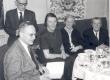 Olaf Millert, Artur Adson, Hedda Hacker, Marie Under ja Johannes Aavik [1966] - KM EKLA