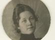 Marie Under Tallinnas 1906. a. - KM EKLA
