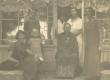 Under, Marie ja A. Adson perekonnaga Toilas 1925. a. suvel.  - KM EKLA