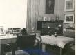 Fr. Tuglase kodus Nõmmel I korruse suur tuba - KM EKLA