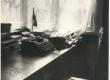 Fr. Tuglase töölaud tema kodus Nõmmel - KM EKLA