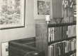 Fr. Tuglase kodus Nõmmel II korruse trepikoda - KM EKLA