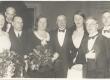 "Marie Underi 50. sünnipäev 1933. a. ""Estonias"" - KM EKLA"
