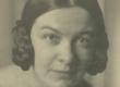 Dagmar Hacker 22. III 1925 - KM EKLA