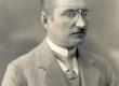 Villem Grünthal-Ridala (1885- ) kirjanik ja keeleteadlane - KM EKLA