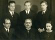 Akadeemilise Kirjandusühingu juhatus 1938. a. - KM EKLA