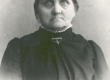 Ernst Peterson-Särgava ema Lizette, s. Birsgall (1842- ). - KM EKLA