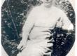 Ernst Peterson-Särgava abikaasa Anna, sünd. Tohver - KM EKLA