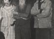 Juta, Ernst ja Paul Särgava 1940-ndate aastate II p. - KM EKLA