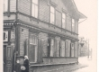E. Peterson-Särgava elukoht Tallinnas 1906-1912. Tatari (praegu V. Kingissepa) 33/Liivalaia 26 - KM EKLA