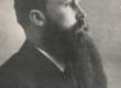 E. Peterson-Särgava 1914. a. Orig.: P. Ambur, E. Särgava loomingu probleemistikust, tahvel VI - KM EKLA