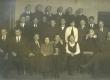 """""""Veljesto"""" grupifoto [1920. - või 1921. a.] - KM EKLA"""