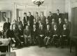 """Soome külalised """"Päevalehe"""" toimetuses 12. V 1927 - KM EKLA"""