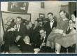 Vasakult: 1. Elo Tuglas, 2. Aleksander Tassa, 7. Heiti Talvik, 8. Elsbet Markus, 9. Friedebert Tuglas 1. mai 1927 - KM EKLA