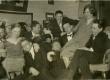 vas. 2. E. Markus, 5. E. Tuglas, 8. H. Talvik, 9. V, Huik, 10. Fr. Tuglas 1. mail 1927 - KM EKLA