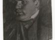 A. Laikmaa maalitud meheportree - KM EKLA