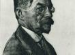 A. Laikmaa. August Kitzberg (1915) - KM EKLA