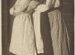 """A. Kitzbergi """"Püve talus"""" """"Estonias"""" 1926. Marta Niilus, Meta Luts ja Salme Peetson - KM EKLA"""