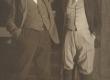 """A. Kitzbergi """"Püve talus"""" """"Estonias"""" 1926. Theodor Krull ja J. Johanson (Andres ja Jüri Ahvenas) - KM EKLA"""