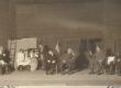 """A. Kitzbergi """"Püve talus"""" """"Estonias"""" 1926. II vaatus - KM EKLA"""