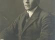 Artur Adson 1921. a. - KM EKLA
