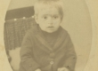 Artur Adson ca 3-aastasena - KM EKLA