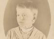 Artur Adson 9-10aastaselt - KM EKLA