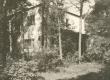 Marie Underi ja Artur Adsoni kodu Nõmmel, Vabaduse pst. 12  aastatel 1933-1944 - KM EKLA