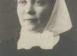 Marie Underi vanem õde Eva (Evangeline) - KM EKLA