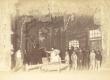 """A. Kitzbergi """"Kaval-Ants ja Vanapagan"""" """"Vanemuises"""" 1912 - KM EKLA"""