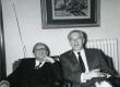Ants Oras ja Aleksis Rannit 11.03.1963 - KM EKLA