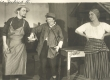 """A. Kitzbergi """"Neetud talu"""" Viiburi linnateatris 19. dets. 1929 - KM EKLA"""