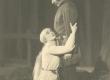 """A. Adsoni """"Neli kuningat"""" """"Estonias"""" 1931. A. Lauter ja E. Villmer - KM EKLA"""