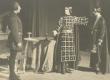 """A. Adsoni """"Neli kuningat"""" """"Estonias"""" 1931. A. Lauter, K. Karm, F. Moor - KM EKLA"""