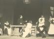 """A. Adsoni """"Neli kuningat"""" """"Estonias"""" 1931 - KM EKLA"""
