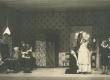 """A. Adsoni """"Iluduskuninganna"""" """"Estonias""""  1932 - KM EKLA"""