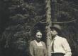 Silvia ja Jaan Kitzberg - KM EKLA