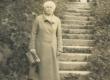 Johanna Kitzberg Saaremaal 1931 - KM EKLA