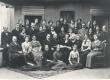 Eesti Nooresoo Kasvatuse Seltsi Tütarlaste Gümnaasiumi I lend 1914. v. 1915. a. - KM EKLA