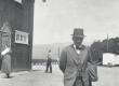 Friedebert Tuglas Norra-reisil, juuli 1939 - KM EKLA